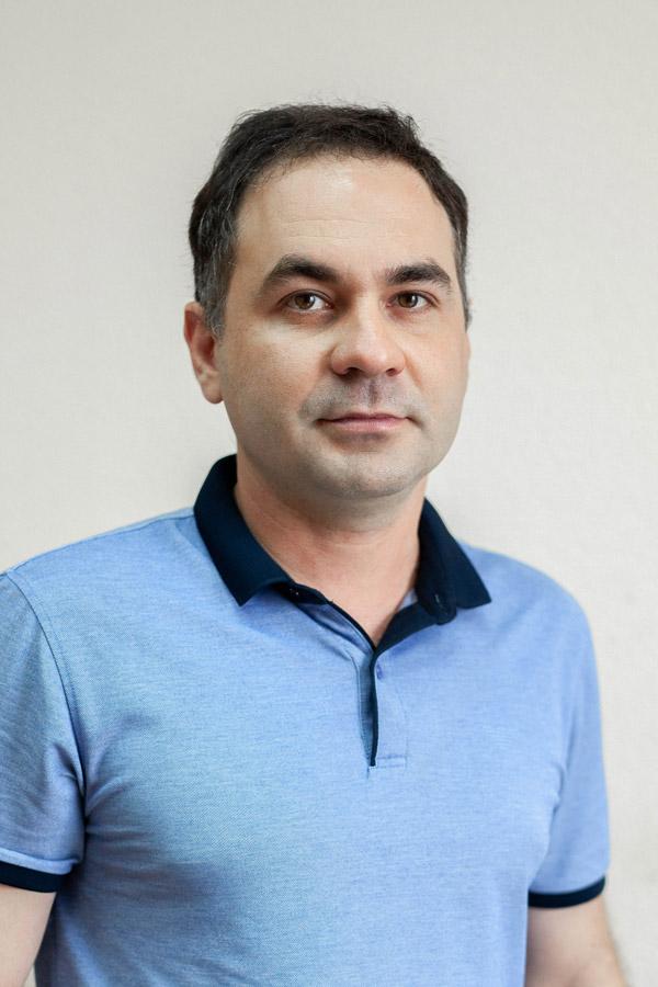 Павел Вадимович<br>Погребняк